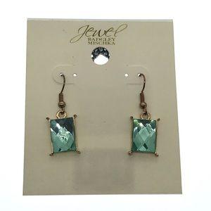 Jewel Badgley Mischka Earrings